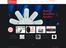 uniglobeindia.com