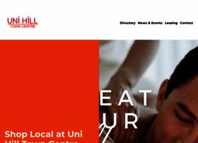 unihilltowncentre.com.au