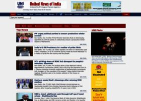 uniindia.net