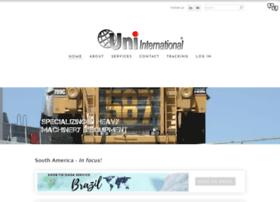 uniinternational.com