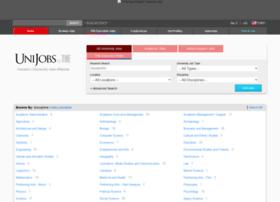 unijobs.ca