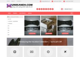 unikaneh.com