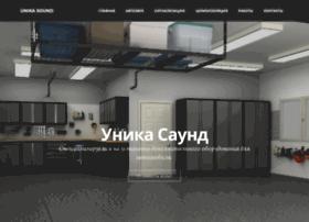 unikasound.com.ua