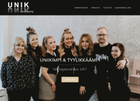 unikhair.fi