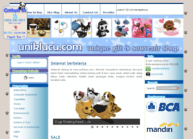 uniklucu.com