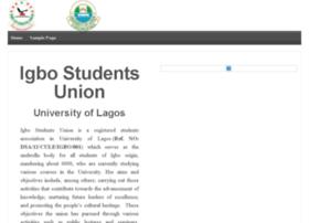 unilagigbostudents.org