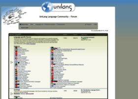 unilang.org