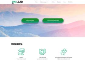 unileadnetwork.com