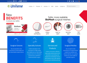 unilene.com