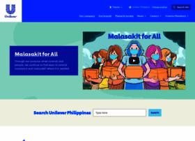 unilever.com.ph