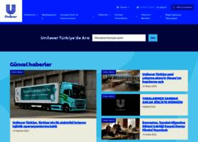 unilever.com.tr