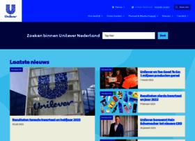 unilever.nl
