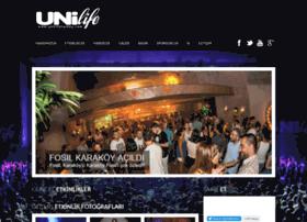 unilifeturkey.com