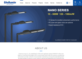 unilumin-lighting.com