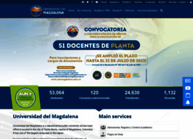 unimagdalena.edu.co