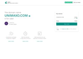 unimaxo.com