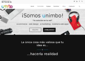 unimbo.net