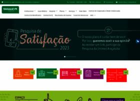unimedaracatuba.com.br