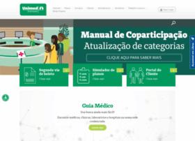 unimedniguacu.com.br