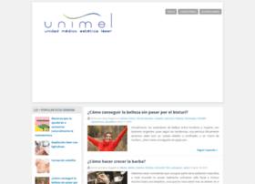 unimel.com.ve