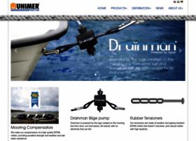 unimer-marine.com