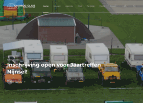 unimog.nl