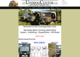 unimogcentre.com