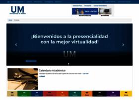 unimoron.edu.ar