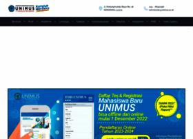 unimus.ac.id