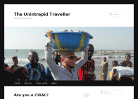 unintrepidtraveller.co.uk