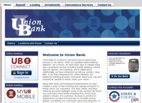 union-bank.org