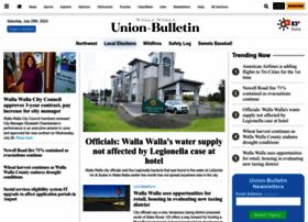 union-bulletin.com