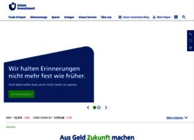 union-invest.de