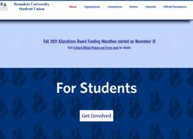 union.brandeis.edu