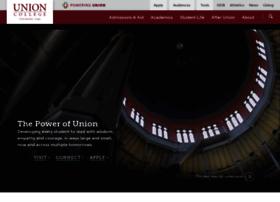 union.edu