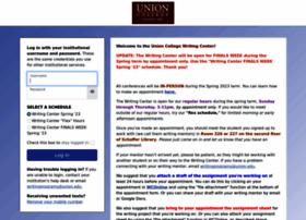 union.mywconline.com