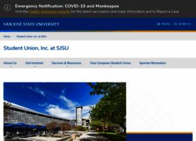union.sjsu.edu