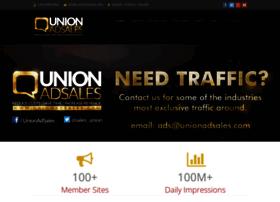 unionadsales.com
