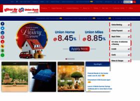 unionbankofindia.co.in