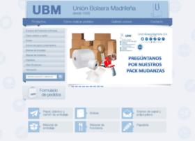 unionbolsera.com