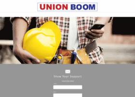 unionboom.com