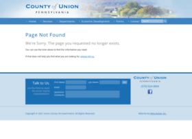unioncountyhistoricalsociety.org