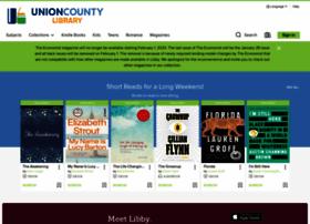 unioncountync.libraryreserve.com