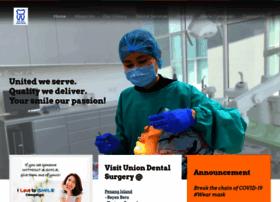 uniondentalsurgery.com