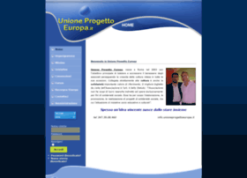 unioneprogettoeuropa.it