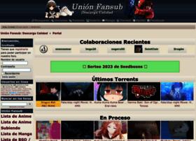 unionfansub.com