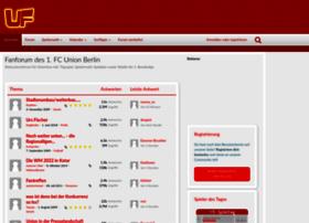unionforum.de