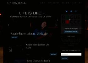 unionhallny.com
