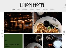 unionhotel.com.au