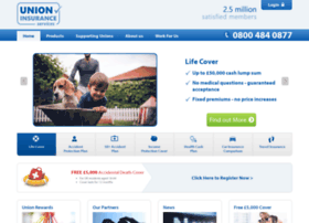 unioninsurance.co.uk
